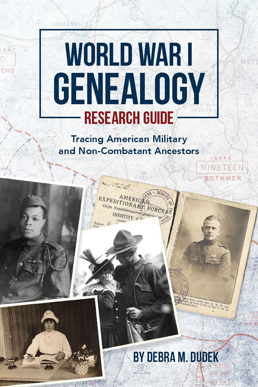 WW1 Gen Guide v3.5 cover